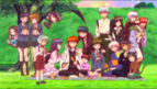 Everyone in Kyoukai