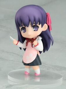 Gsc nendoroid petit fate stay night07