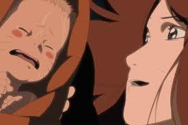 Kushina and Baby Naruto