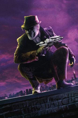 Rorschach Movie