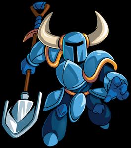 Shovel Knight Shovel Knight Dig Official Art