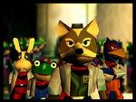 Star-fox-64-team