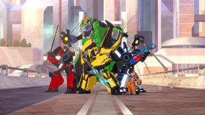 Team Bumblebee (RID (2015))