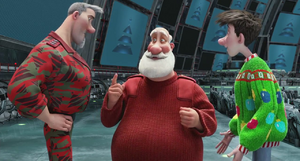 1001 animations arthur christmas by regulas314-dasw5va