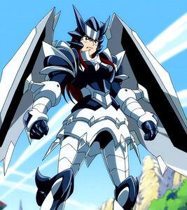 8x-Adamintine Armor