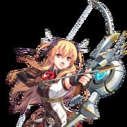 Alisa Reinford- Combat Mode