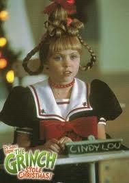 Cindy Lou Who 4