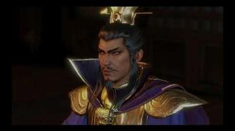Dynasty Warriors 9 Xun Yu's Ending-Untapped Potential