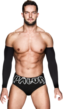 Finn balor render 2 by dfreedom30-d9446s7