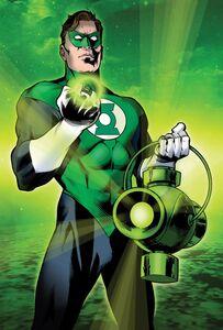 Green lantern-hal-jordan