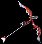 Prwf-ar-falconbow