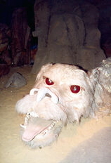 The second Falkor 1989