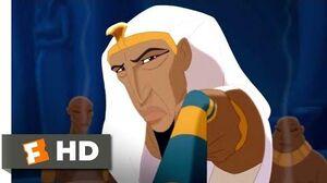Joseph King of Dreams (2000) - Pharaoh's Dreams Scene (7 10) Movieclips