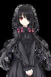 Kurumi goth
