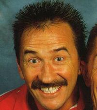 Paul chuckle