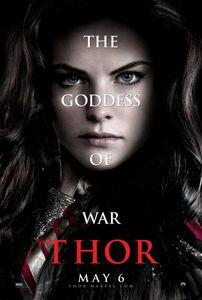 Sif-Thor (film)