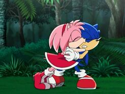 Sonic X Screenshot 0544
