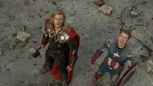 The Avengers (4)