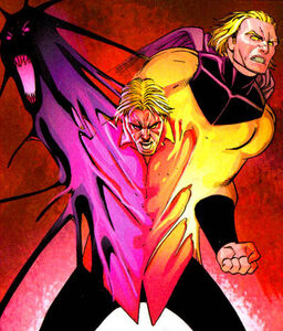 Void Dark Sentry Robert Reynolds Earth-616