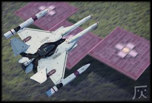 Zanac fly
