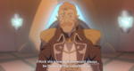 Coran (Season Eight Final)