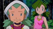 Diana and Towa