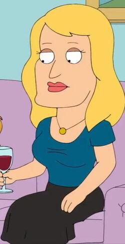 Family Guy - Ida
