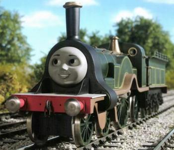 Emily (Thomas & Friends) | Heroes Wiki | FANDOM powered by Wikia