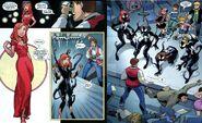 Mary jane symbiote transformation by dastanprince-d7ajrkr