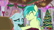 Ocellus nervous about humming along S8E16MLP