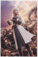Resonance of Fate Leanne (25)