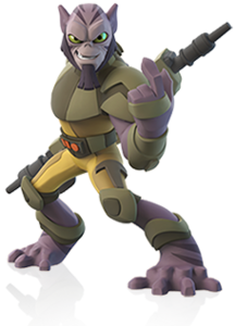 Zeb (Star Wars Rebelds)