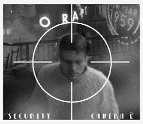Jack security
