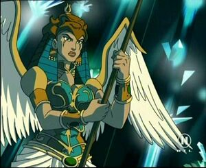 Mike Young Sorceress 2002
