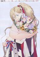 Richelieu kantai collection drawn by akira kadokawa 7bde6965dec111165a84d5b162d4433c