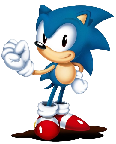 Sonic The Hedgehog Heroes Wiki Fandom