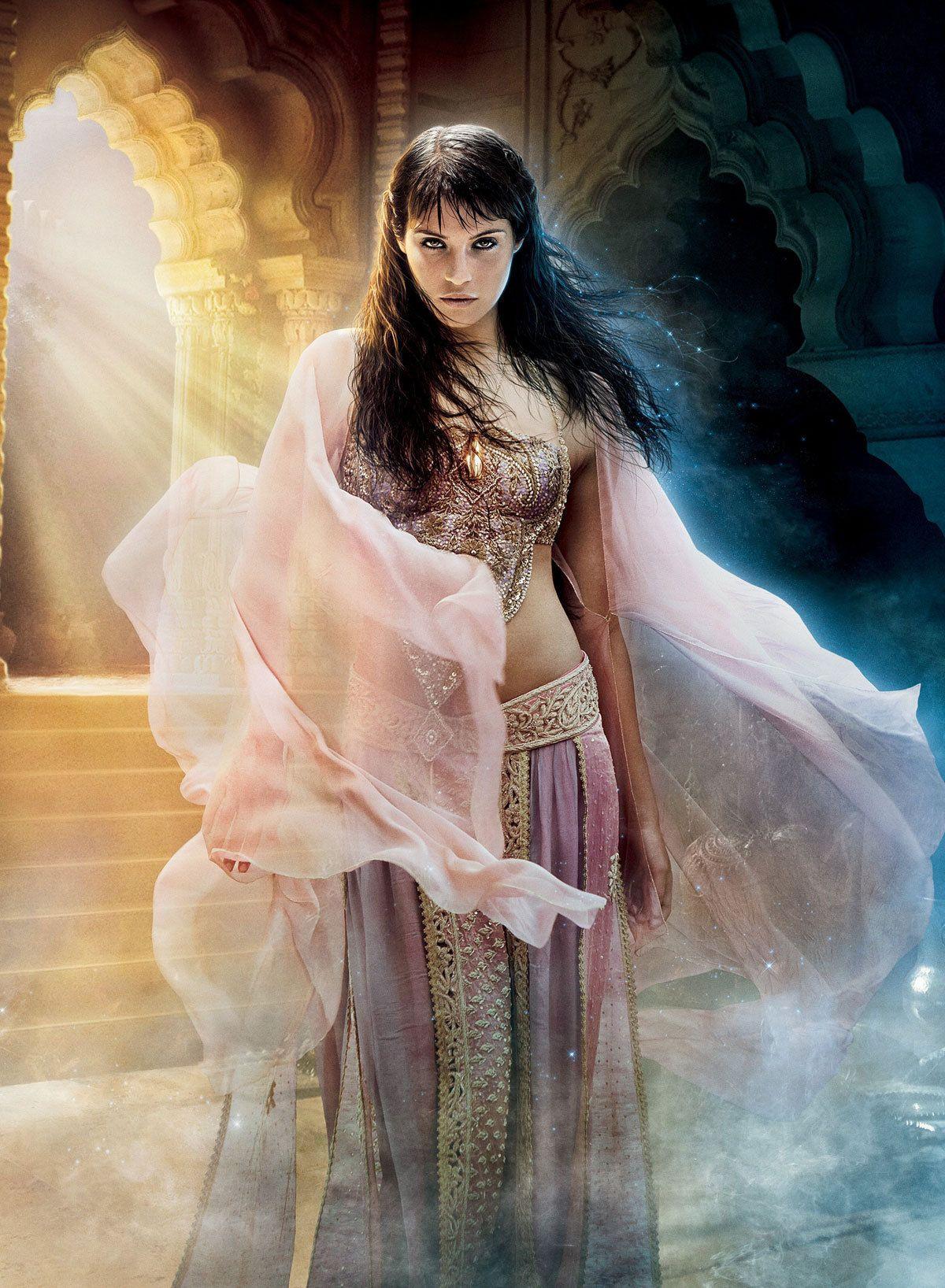 Princess Tamina Heroes Wiki Fandom