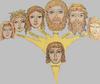 Children of Cronus