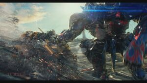 Transformers The Last Knight - Extended Super Bowl Spot 4K Ultra HD Gallery 142