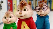 Alvin and the chipmunks movie