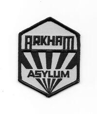 Arkhamassypatcha