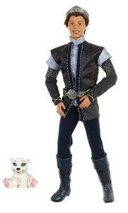Barbie and the Magic of Pegasus Aidan Doll