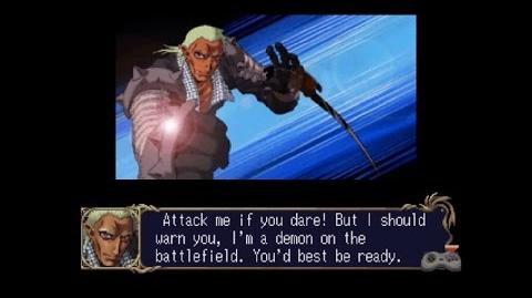 Dragon Force 2 Sega Saturn Longplay Highland (Part 5 12)
