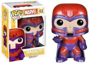 Magneto-Funko-Pop