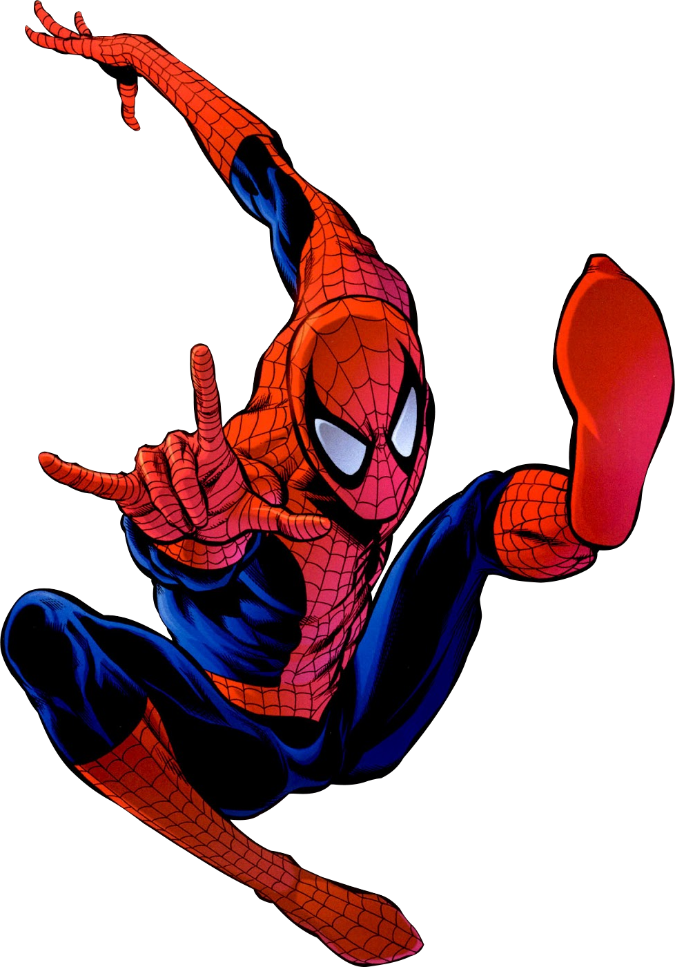 image spider man render by bobhertley d5qlcde png heroes wiki
