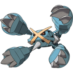 376Metagross-Mega