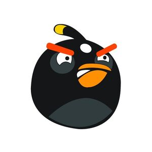 Black-angry-birds-sticker-decal