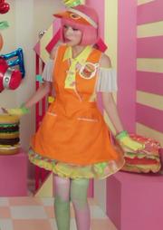 Burger Poppi