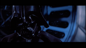 Darth Vader obtuse