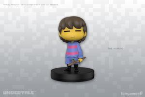 Frisk Little Buddy Figurine